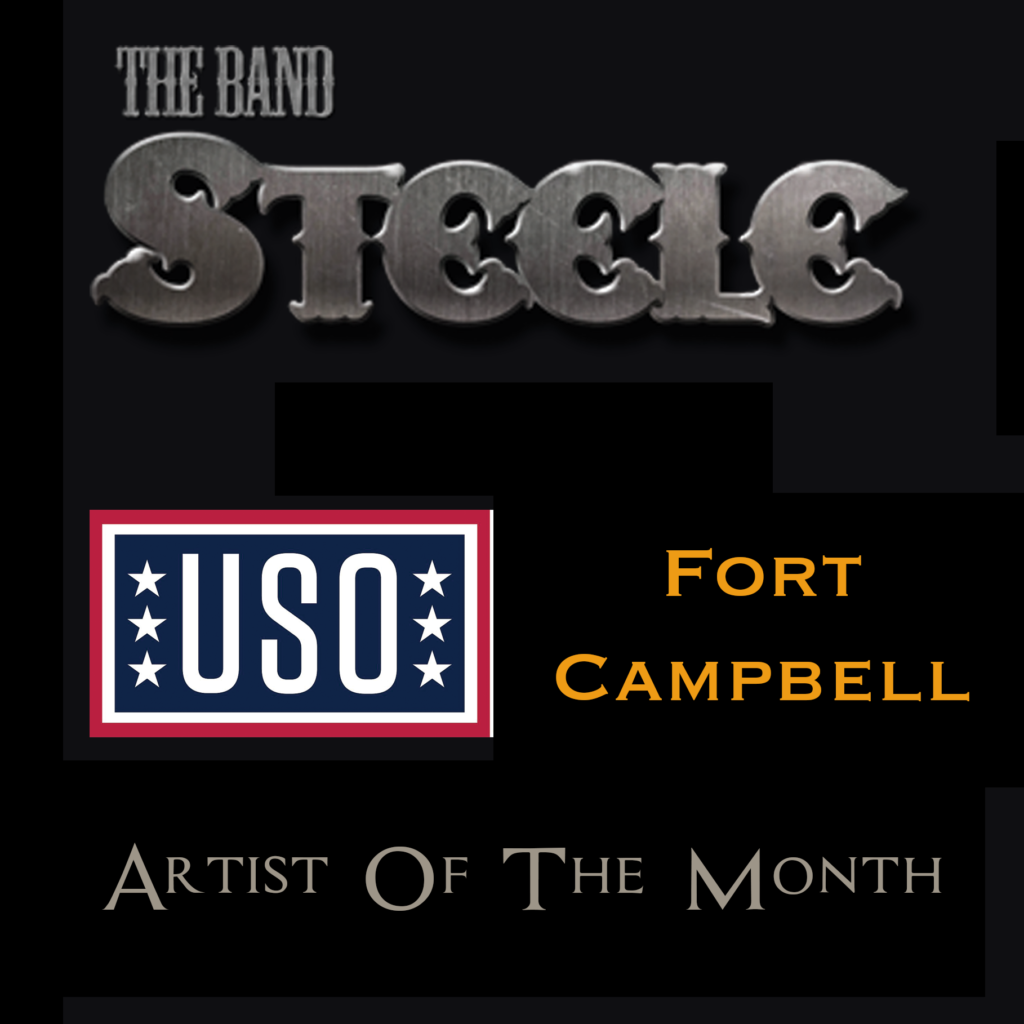 USO artist of the month