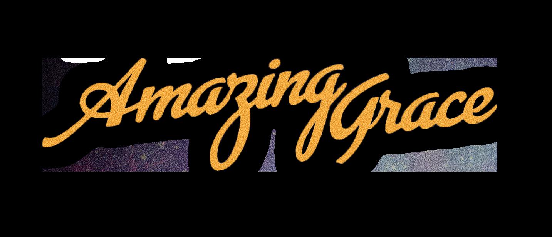 Amazing Grace Art Logo